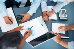 Правильная оценка кредитоспособности