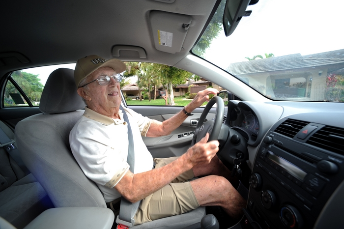 Автокредит для пенсионеров