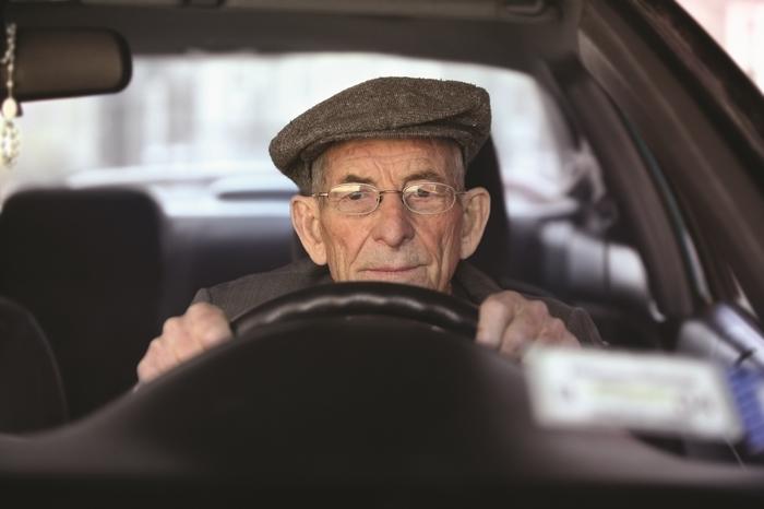 Автокредиты для пенсионеров