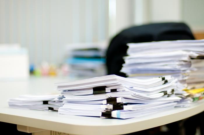 Документы для получения кредита
