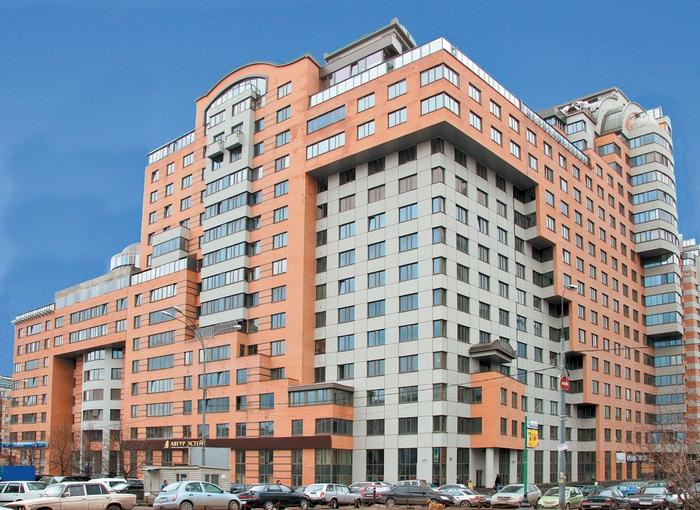 Налоговые проценты от продажи недвижимости