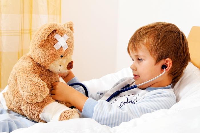 Пенсия за инвалида ребенка