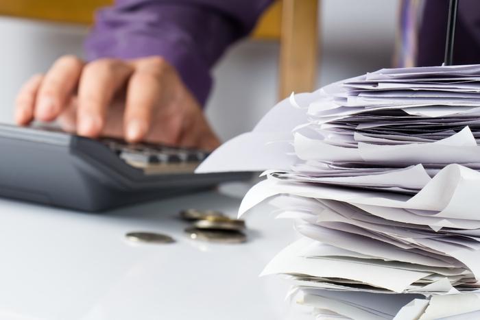 Сбор налогов