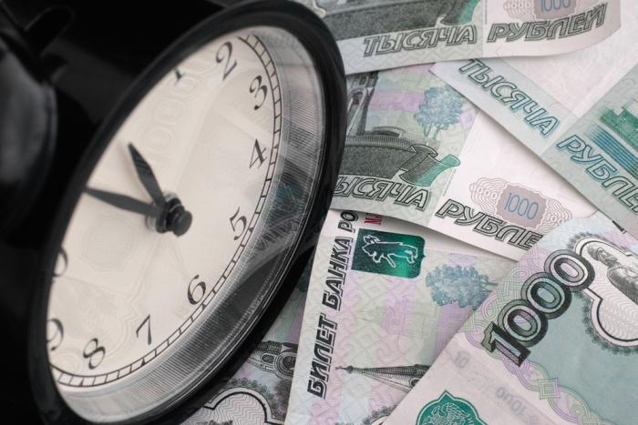 Чем грозит просроченный кредит в банке?