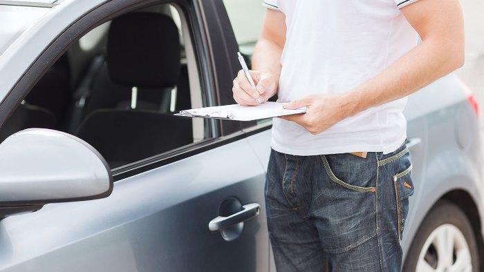 Как узнать в залоге автомобиль или нет