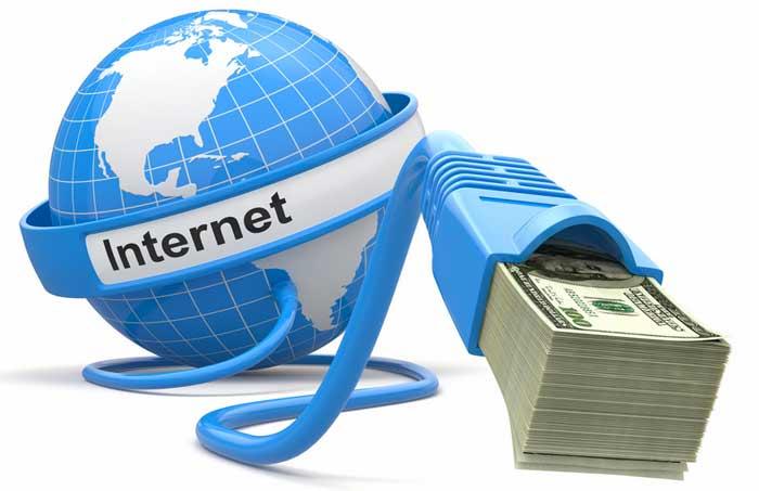 Как взять интернет займ