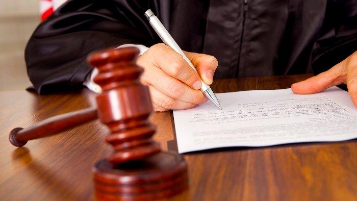 Судебное решение по кредиту