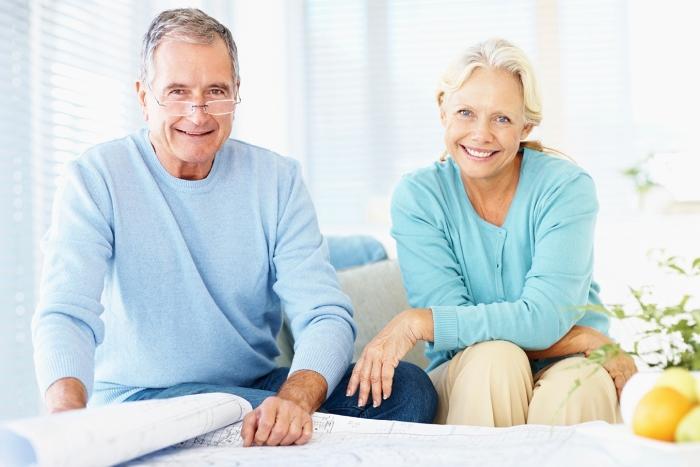 Льготные условия при получении ипотеки