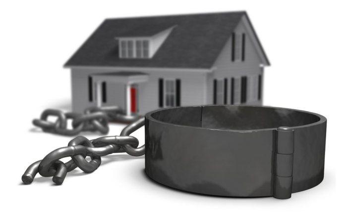 Как можно снять обременения по ипотеке?