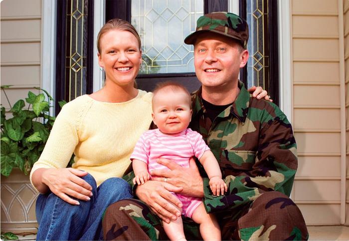 Как получить военную ипотеку?