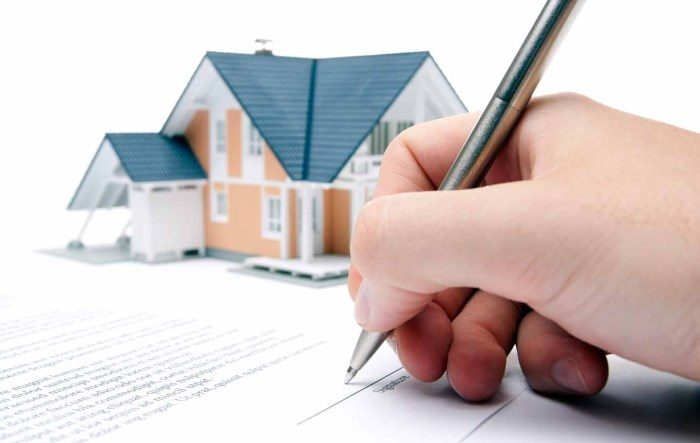 Какие нужны документы для оформления закладной по ипотеке