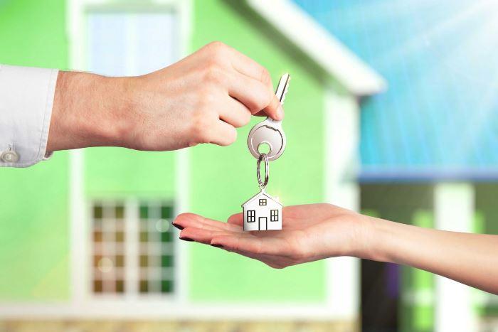 Как взять ипотеку под залог квартиры