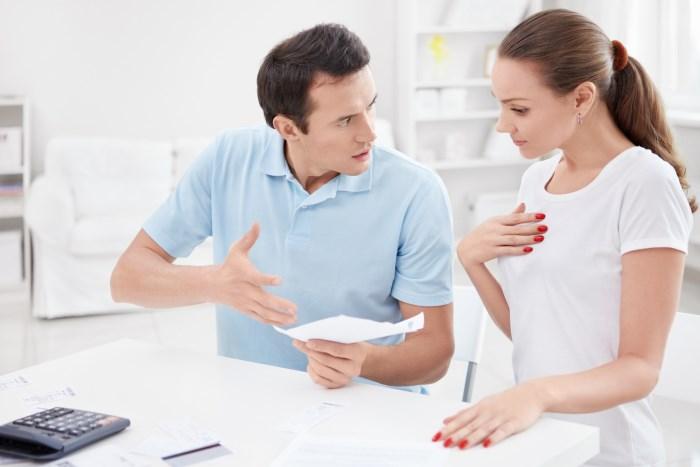 Как происходит раздел материнского капитала при разводе?