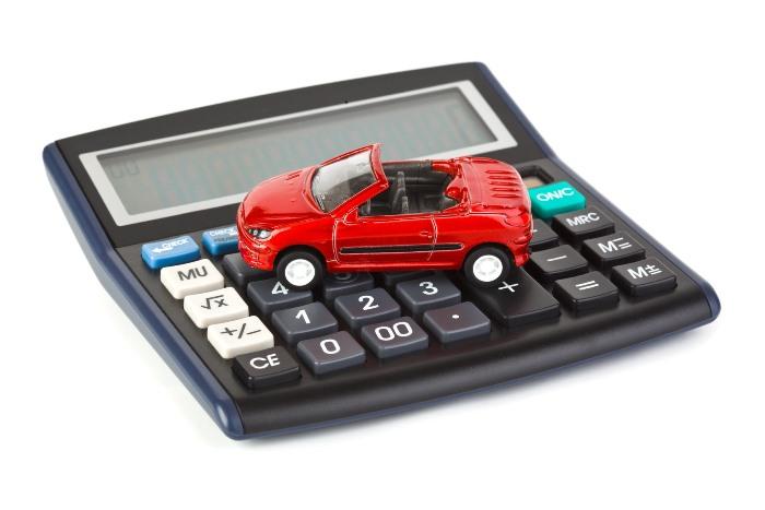 Как рассчитывается налог на транспорт для юридических лиц?