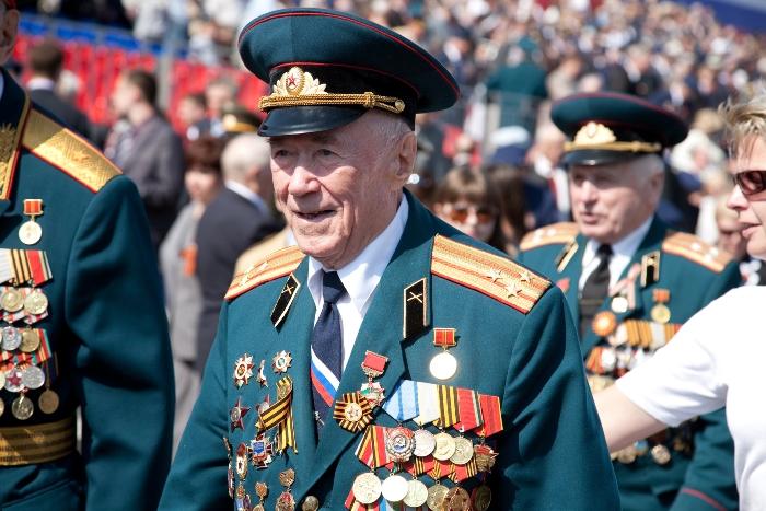 Ресторан для пенсионеров в москве