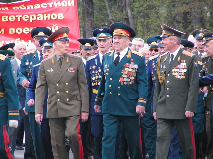 Центр социальной помощи пенсионеров невского района