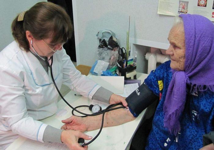 Как назначается льготная пенсия для медицинских работников?