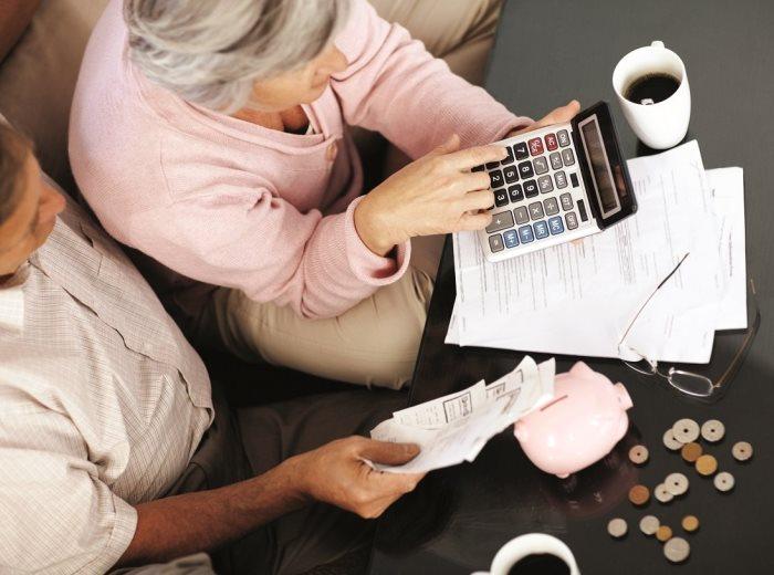Сколько стоит доверенность на получение пенсии