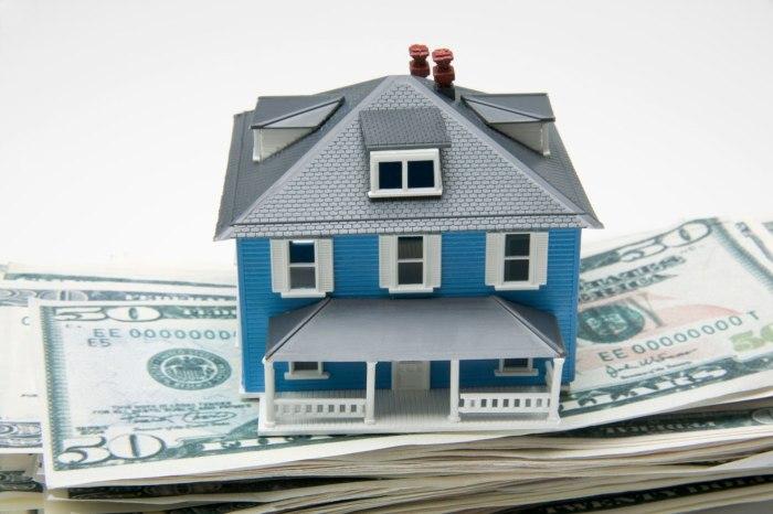 Какой налоговый вычет при строительстве дома