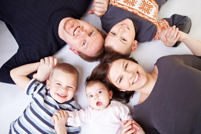Какие налоговые льготы положены многодетным семьям?