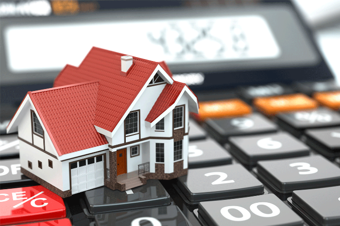Освобождается ли пенсионер от налога на имущество