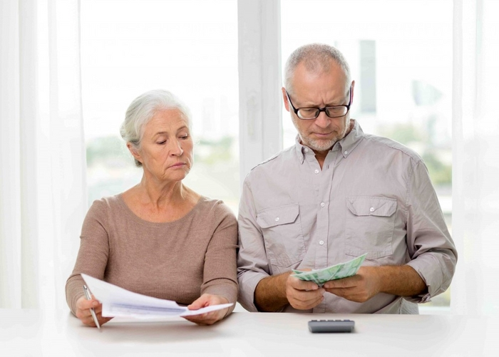 Может ли жена пенсионера мвд получить его пенсию после его смерти