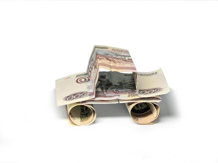 Как действовать при оплате транспортного налога?