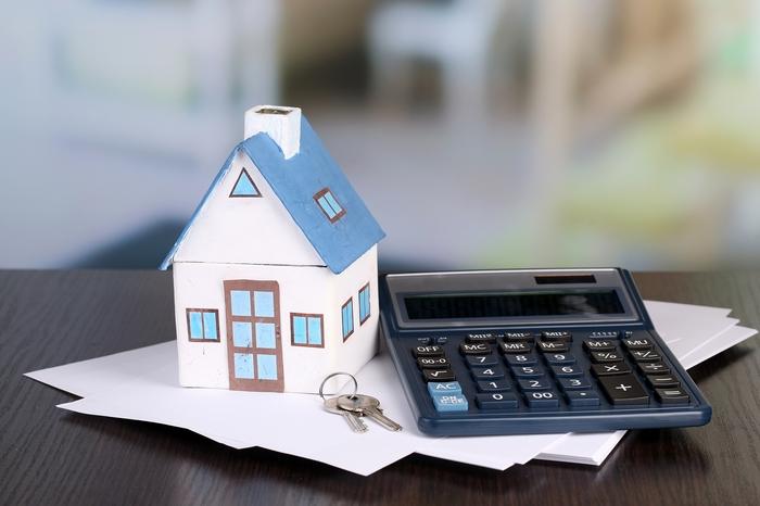 Ипотечный займ