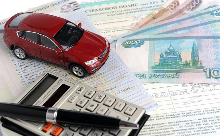Формула расчета налога для автовладельцев