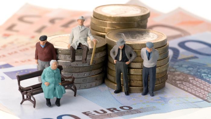 Как получить дополнительную гражданскую пенсию