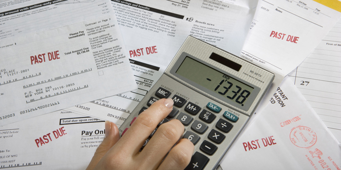 Как получить стандартные налоговые вычеты?