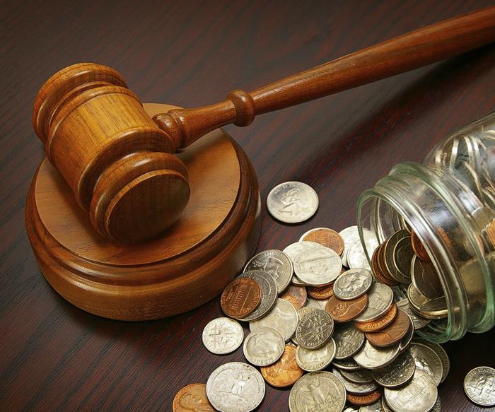 Каким способом можно получить долг с юридического лица?