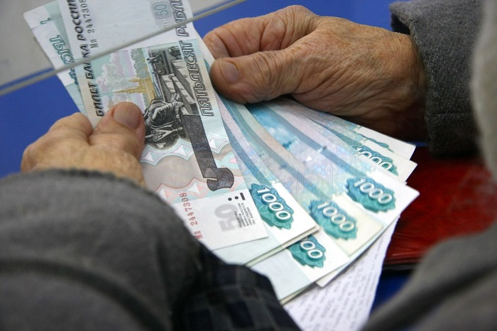 Военные пенсии 2017