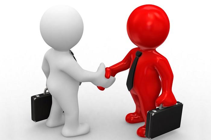Взаимодействие двух видов страховки
