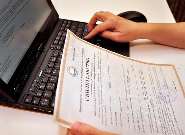 Узнать ИНН по паспорту узнать онлайн