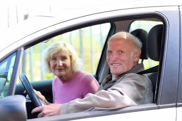 Налог на авто для пенсионеров