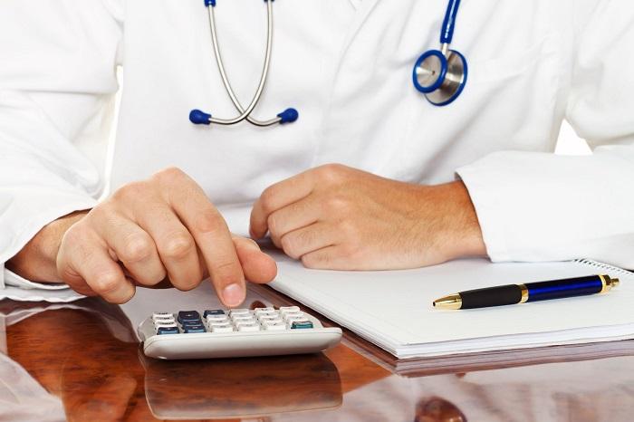 Расходы на медицинские услуги и обучение