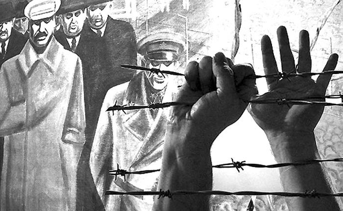 Определение статуса репрессированного гражданина