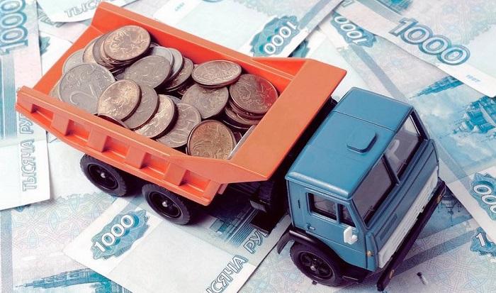 Плательщики транспортного налога