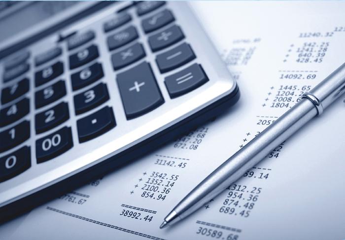 Непосредственный расчет налога, его уплата