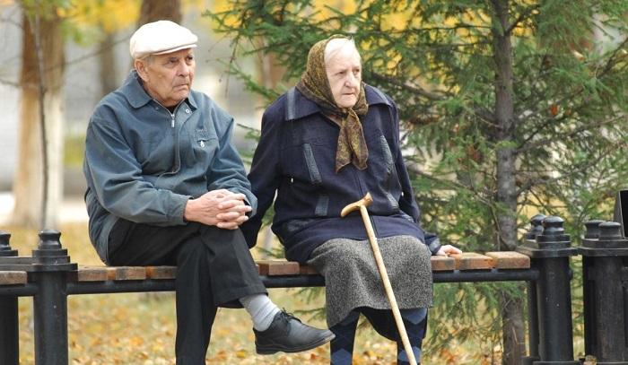 Чего могут ожидать пенсионеры в будущем?