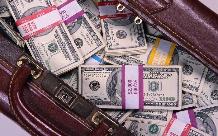 Финансовая помощь государства и не только