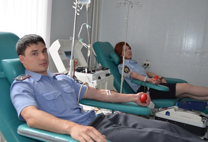 Мотивация донорства