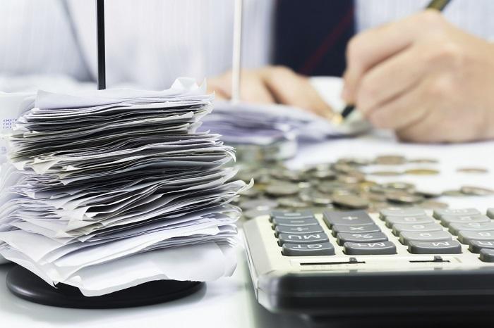 Выплаты по единому налогу