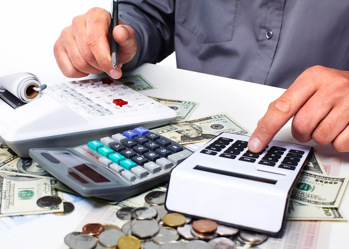 Расчет суммы кредитования
