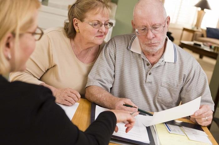 Что предлагает Сбербанк пенсионерам