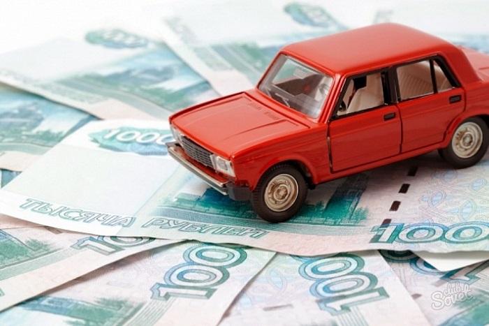 Что такое транспортный налог сегодня