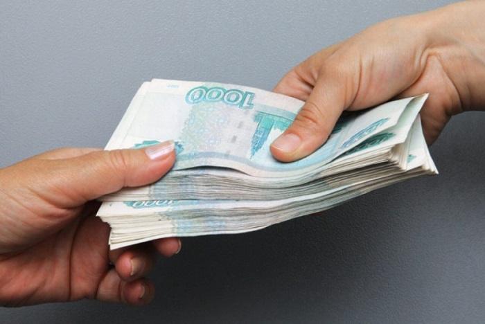 Методы получения финансов в МФО «Быстроденьги»