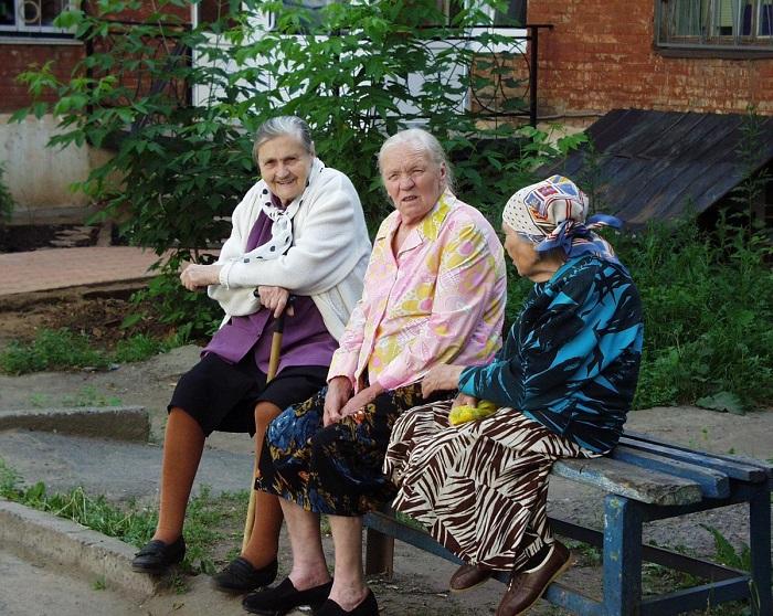 На что рассчитывать неработающим пенсионерам