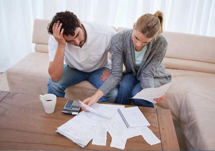 Неуплата по ипотечному кредитованию